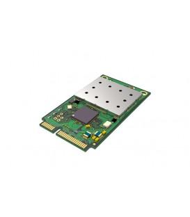 MikroTik Routerboard LoRaWAN miniPCI-e card - R11e-LoRa8
