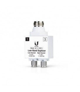 UBIQUITI AF-11-DUP-L Low-Band Duplexer for airFiber 11