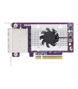 QNAP QXP-1600eS 16-Port SATA PCIe 3.0 x8 Expansion Card for TL JBOD