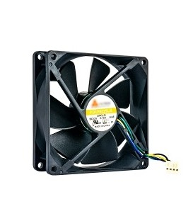 QNAP FAN-9CM-T01 92x92x25mm Fan 12V 4PIN