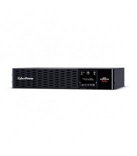 CyberPower Professional Rackmount Series UPS PR1500ERTXL2U 1500VA 1500W