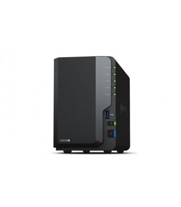 Synology DiskStation DS220+ NAS