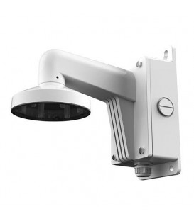 HIKVISION DS-1273ZJ-140B Wall Mount Bracket for Dome Camera (with Junction Box)