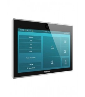 Akuvox IT83R 10'' Android Indoor Monitor