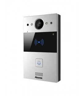 Akuvox R20A Compact SIP Video Doorphone