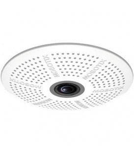 MOBOTIX c26B Indoor 360° Ceiling IP Camera