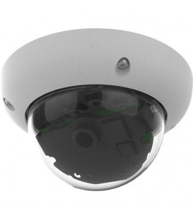 MOBOTIX v26B Indoor Dome IP Camera