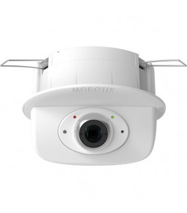 MOBOTIX p26B Indoor PT IP Camera