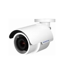 MOBOTIX MOVE BC-2-IR BulletCamera IP Camera