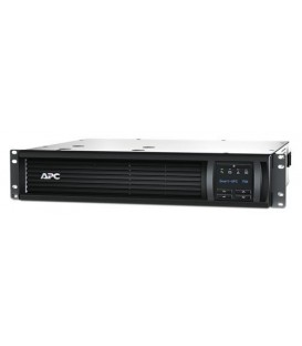 APC Smart-UPS 750VA 500W LCD RM 2U SmartConnect SMT750RMI2UC