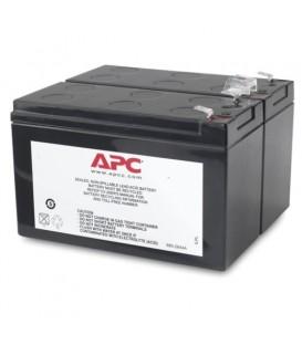 APC n. 113 Confezione Batterie di Sostituzione
