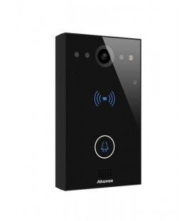 Akuvox E11R Compact SIP Video Doorphone with Card Reader