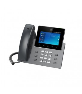 Grandstream GXV3350 High-End Smart Video Phone for Android™