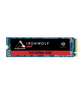 Seagate IronWolf™ NAS 510 SSD M.2 2280 NVMe 240GB -  ZP240NM30011