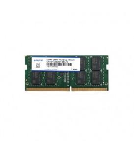 Asustor 32GB DDR4 ECC SODIMM RAM Module