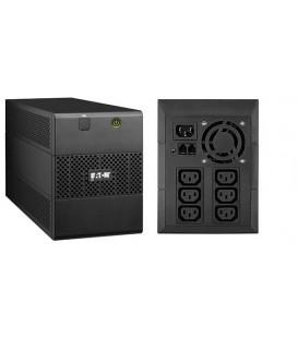 Eaton 5E 1500i USB IEC Line Interactive UPS 1500 VA 900 W
