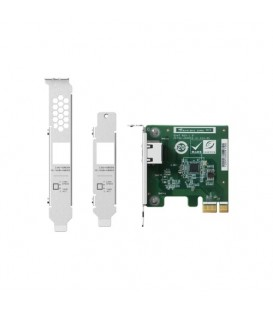 QNAP QXG-2G1T-I225 Single-port 2.5 GbE PCIe Gen2 x1 Network Expansion Card