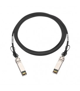 QNAP CAB-DAC15M-SFPP SFP+ 10GbE Twinaxial Direct Attach Cable 1.5m