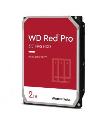 WD Red™ Pro 2TB 64MB SATA WD2002FFSX