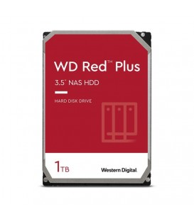 WD Red™ Plus 1TB 64MB SATA WD10EFRX