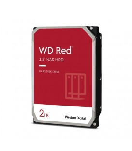 WD Red™ 2TB 256MB SATA WD20EFAX