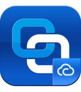 QNAP QCLOUD - Spazio Cloud di 3000GB per NAS QNAP