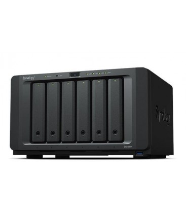 Synology DiskStation DS1621+ NAS