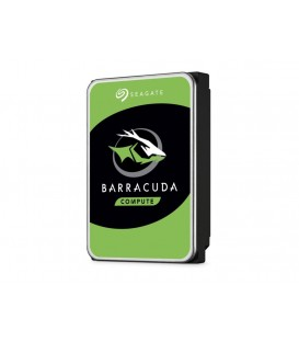 Seagate BarraCuda® HDD 4TB 256MB SATA ST4000DM004