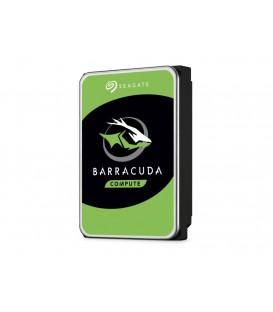 Seagate BarraCuda® HDD 6TB 256MB SATA ST6000DM003