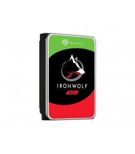 Seagate IronWolf™ NAS HDD 1TB 64MB SATA ST1000VN002