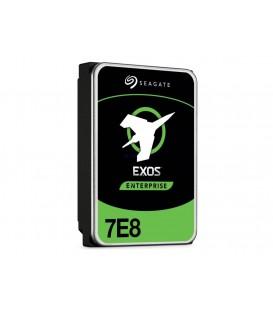 Seagate Enterprise Exos™ 7E8 2TB 256MB SAS 512e ST2000NM004A