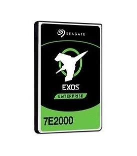 Seagate Enterprise Exos™ 7E2000 2.5'' 2TB 128MB SAS 512e SED ST2000NX0343