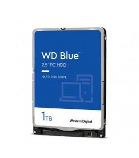 WD Blue™ PC Mobile 1TB 128MB SATA WD10SPZX
