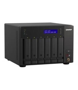 QNAP QVP-63A (8-36 Channels) QVR Pro Appliance NVR