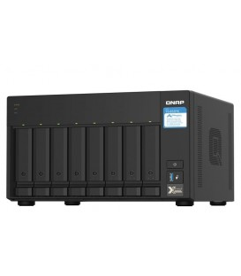QNAP TS-832PX-4G NAS