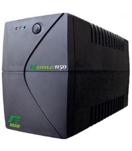 Elsist Home 1150 Line Interactive Monofase UPS 1150VA 690W