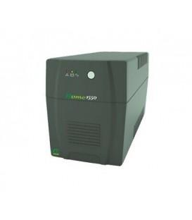 Elsist Home 1550 Line Interactive Monofase UPS 1550VA 930W