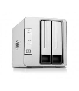 TerraMaster D2-310 2-Bay USB3.1 RAID Storage