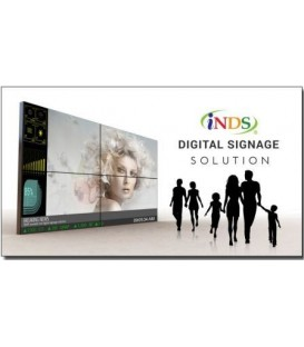 HD Presenters (Digital Signage)