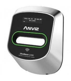 Biometrico Iride & RFID