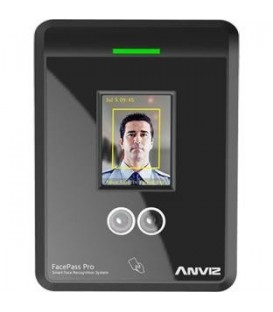 Biometrico Facciale