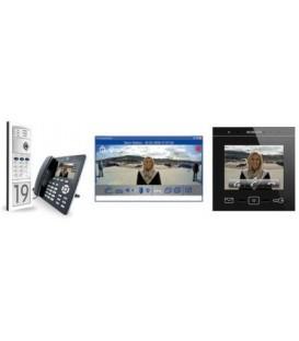 Videocitofoni IP