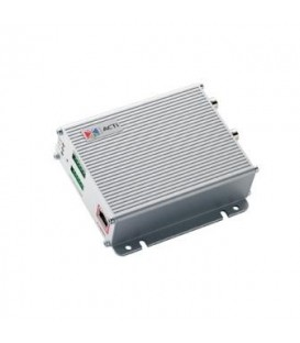 IP Video Decoder/Encoder