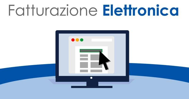 Inserimento Dati per Fatturazione Elettronica (Solo per Aziende Italiane con Partita IVA)